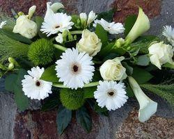 Infiniment Fleurs - Landerneau - Décoration de Table 6