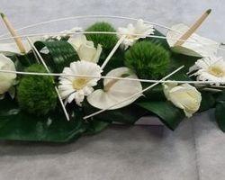 Infiniment Fleurs - Landerneau - Décoration de Table 9