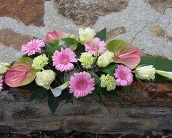 Infiniment Fleurs - Landerneau - Décoration de Table 5