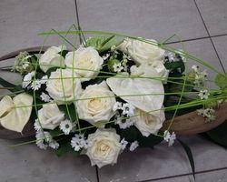 Infiniment Fleurs - Landerneau - Décoration de Table 10
