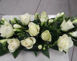 Infiniment Fleurs - Landerneau - Décoration de Table 11