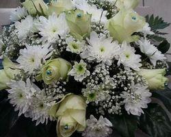 Infiniment Fleurs - Landerneau - Décoration de Table 13