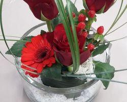 Infiniment Fleurs - Landerneau - Décoration de Table 14