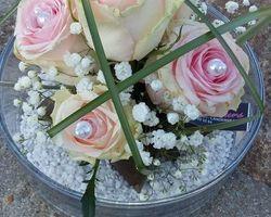 Infiniment Fleurs - Landerneau - Décoration de Table 18