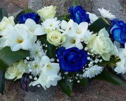 Infiniment Fleurs - Landerneau - Décoration de Table 19