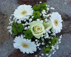Infiniment Fleurs - Landerneau - Décoration de Table 21