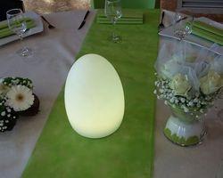Infiniment Fleurs - Landerneau - Décoration de Table 23