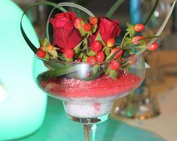 Infiniment Fleurs - Landerneau - Décoration de Table 29