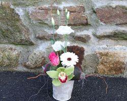 Infiniment Fleurs - Landerneau - Décoration de Table 33