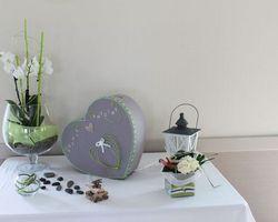 Infiniment Fleurs - Landerneau - Décoration de Table 38