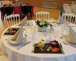 Infiniment Fleurs - Landerneau - Décoration de Table 39
