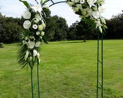 infiniment Fleurs - Landerneau - ARCHE 1