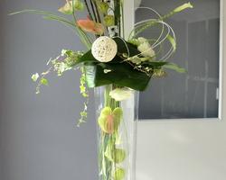 Infiniment Fleurs - Landerneau - DECOR DE BUFFET 3