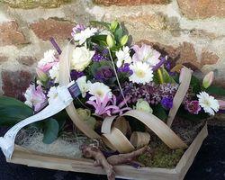 Infiniment Fleurs - Landerneau - Deuil actualisé 4