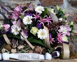Infiniment Fleurs - Landerneau - Deuil actualisé 5