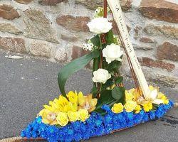 Infiniment Fleurs - Landerneau - Deuil actualisé - Bateau 5