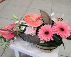 Infiniment Fleurs - Landerneau - Deuil actualisé 14