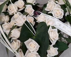 Infiniment Fleurs - Landerneau - Deuil Actualisé - Coeur 8