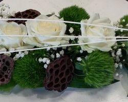 Infiniment Fleurs - Landerneau - Décoration de Table 8