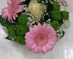 Infiniment Fleurs - Landerneau - Décoration de Table 4