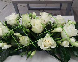Infiniment Fleurs - Landerneau - Décoration de Table 12
