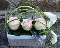 Infiniment Fleurs - Landerneau - Décoration de Table 15