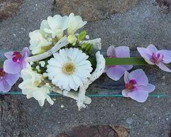 Infiniment Fleurs - Landerneau - Décoration de Table 16