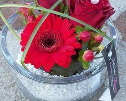 Infiniment Fleurs - Landerneau - Décoration de Table 17