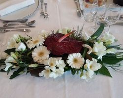 Infiniment Fleurs - Landerneau - Décoration de Table 25
