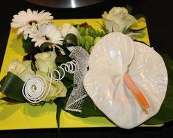 Infiniment Fleurs - Landerneau - Décoration de Table 26