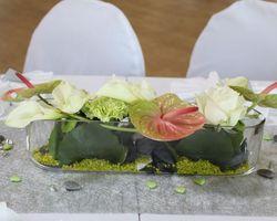Infiniment Fleurs - Landerneau - Décoration de Table 27