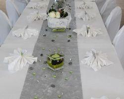 Infiniment Fleurs - Landerneau - Décoration de Table 32