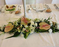 Infiniment Fleurs - Landerneau - Décoration de Table 36