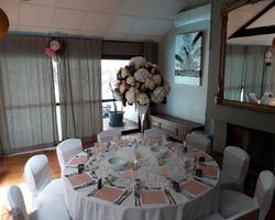 Infiniment Fleurs - Landerneau - Décoration de table 40