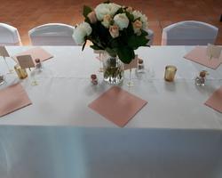 Infiniment Fleurs - Landerneau - Décoration de table  41