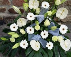 Infiniment Fleurs - Landerneau - Corbeille 2