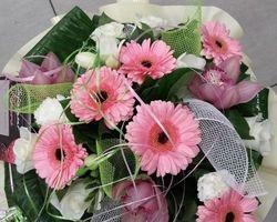 Infiniment Fleurs - Landerneau - Bouquet bulle 4