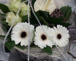 Infiniment Fleurs - Landerneau -Bouquet bulle 6