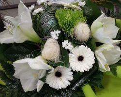 Infiniment Fleurs - Landerneau - Bouquet bulle 9