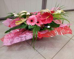 Infiniment Fleurs - Landerneau - Bouquet bulle 10