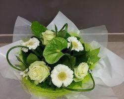 Infiniment Fleurs - Landerneau - Bouquet bulle 11