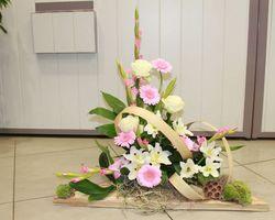 Infiniment Fleurs - Landerneau - Deuil actualisé - Triangle en hauteur 7