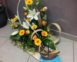 Infiniment Fleurs - Landerneau - Deuil actualisé 6a