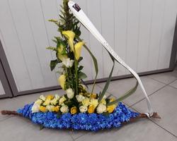 Infiniment Fleurs - Landerneau - Deuil Actualisé - Bateau 1