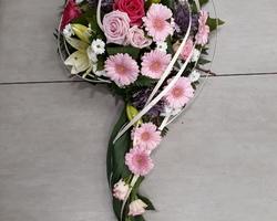 Infiniment Fleurs - Landerneau - Deuil Actualisé - goutte d'eau 3