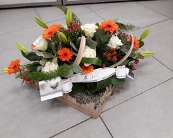 Infiniment Fleurs - Landerneau - Deuil Actualisé 19