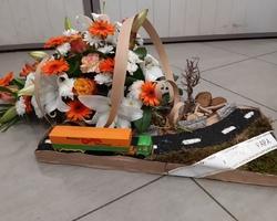 Infiniment Fleurs - Landerneau - Deuil Actualisé - chauffeur routier