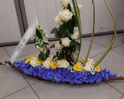 Infiniment Fleurs - Landerneau - Deuil Actualisé - Bateau 6